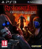 copertina Resident Evil: Operation Raccoon City