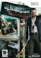 copertina Dead Rising: Chop Till You Drop