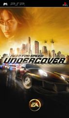 copertina Need For Speed Undercover