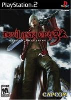 copertina Devil May Cry 3