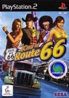 copertina The King of Route 66