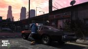 Screenshot Grand Theft Auto V