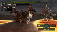 immagine per Monster Hunter Freedom Unite