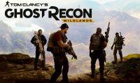 Ghost Recon Wildlands - Disponibile il pre-load dell'open-beta