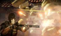 Immagini e Trailer per Army of Two: The Devil's Cartel