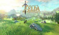 TLoZ: Breath of the Wild - Nintendo festeggia la fine dello sviluppo