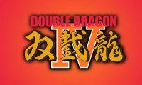 Novità su Double Dragon IV direttamente dagli sviluppatori