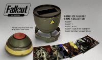 Bethesda annuncia la Fallout Anthology per PC