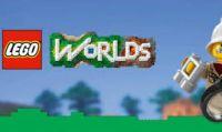 LEGO Worlds - Aperti i pre-order e rivelato il prezzo