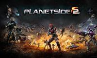 PlanetSide 2 - la World Domination Series è cominciata