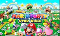 Due nuovi trailer per Mario Party Star Rush