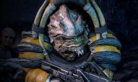 Mass Effect: Andromeda - BioWare ci presenta il compagno di squadra Krogan