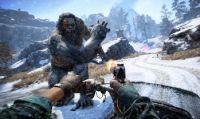 Dal 10 marzo 'La Valle degli Yeti' per Far Cry 4