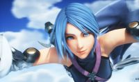 Nuovo Trailer per Kingdom Hearts 2.8