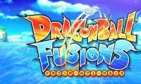 Un nuovo trailer per l'imminente esclusiva 3DS Dragon Ball Fusions