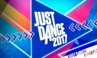 Ecco la lista delle canzoni di Just Dance 2017