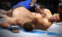 EA Sports UFC 2 è 'gratuito', per cinque ore, nel weekend