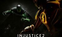 In arrivo nuove informazioni su Injustice 2