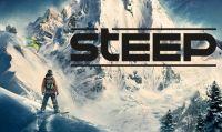 Steep - Rilasciato un nuovo aggiornamento e annunciato un DLC gratuito