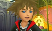 World of Final Fantasy incontra Kingdom Hearts