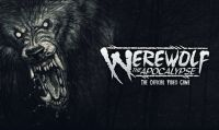 In cantiere un adattamento videoludico per il GDR Werewolf: The Apocalypse