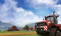 Nuovo trailer di Farming Simulator 2013