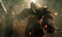 Darksiders: Warmastered Edition e PS4 Pro