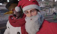 Dead Rising 4 - Disponibile il DLC ''natalizio'