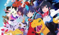 Digimon World: Next Order è da oggi disponibile per PlayStation 4