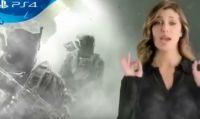 Belen presenta la Call of Duty Infinite Warfare Challenge