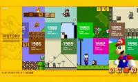 30° anniversario di Super Mario Bros.