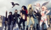 Un nuovo trailer per Gravity Rush 2