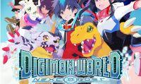Nuove informazioni per Digimon World: Next Order