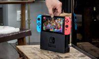 La Switch del recente unboxing era una console ''rubata''