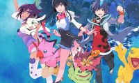 Un nuovo trailer per Digimon World: Next Order