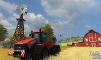 Farming Simulator 2013 a settembre per PS3 e Xbox