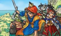 Dragon Quest VIII - Un trailer illustra le novità su 3DS