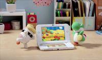 Un nuovo trailer per Poochy & Yoshi's Woolly World