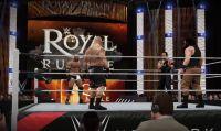 WWE 2K17 è in arrivo su PC - Un video ci mostra la Royal Rumble