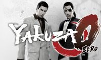 La versione europea di Yakuza Zero in un nuovo gameplay