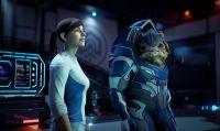 Mass Effect: Andromeda potrà essere giocato anche dopo aver completato la campagna singola