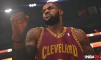 immagine per novità NBA 2K15 - The Land