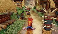 Su Amazon compare una Special Limited Edition di Crash Bandicoot N.Sane Trilogy