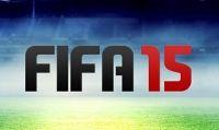 FIFA 15, pochi secondi per farsi gli occhi prima della presentazione