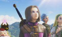 Lo sviluppo di Dragon Quest XI è in fase avanzata