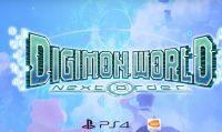 Digimon World: Next Order - PS4 e PS Vita a confronto