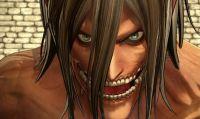 Attack on Titan - Un lungo gameplay in alta definizione