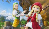 Dragon Quest XI - Stessa soundtrack ma arrangiamento differente su 3DS