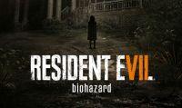Resident Evil VII - Nessun progetto per Nintendo Switch