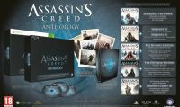 immagine per novità Ubisot presenta Assassin's Creed 3 Anthology